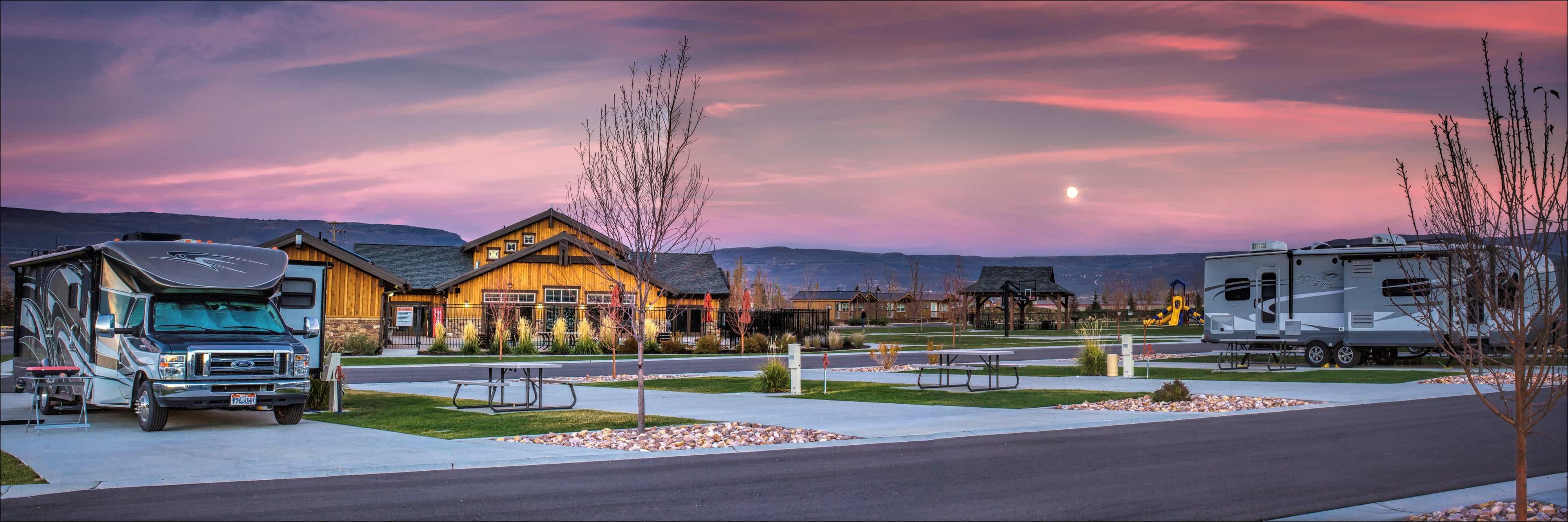 Mountain Valley Rv Resort Heber Utah S Finest Rv Resort
